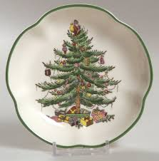 spode christmas tree selections at replacements ltd