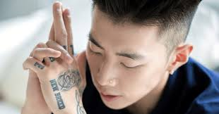 the deeper meaning behind these 7 celebrity tattoos u2014 koreaboo