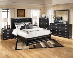 Black Furniture Bedroom Decorating Ideas Furnish Your Bedroom With The Designer Bedroom Furniture Set