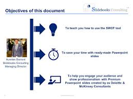 14 Best Swot Powerpoint Template By Ex Mckinsey Consultants Images Mckinsey Ppt