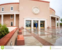 New Mexico State House New Mexico State Capitol Building Stock Photo Image 54020670