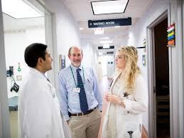 internal medicine residency residency programs rush university