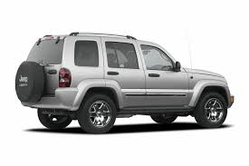 jeep liberty 2006 limited 2007 jeep liberty limited edition 4dr 4x4 pictures