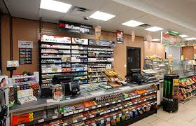 convenience store chain chooses ge led lighting solution current