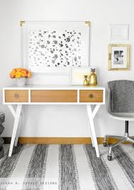 desk rug grey and white striped area rug and small writing desk design with