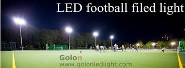 how tall are football stadium lights outdoor indoor led projector for sport filed football soccer