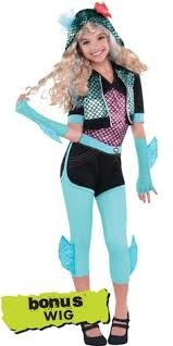 Cheerleader Halloween Costume Girls Girls Halloween Costume Bad Spirit Cheerleader Partycity 25 00