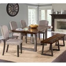 dining room furniture sets modern contemporary dining room sets allmodern