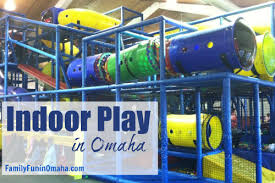 Things To Do In The Ultimate Family Guide Indoor Playgrounds And Activities In Omaha Family In Omaha