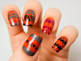 10 fall 2013 best nail art designs hairstyles nail designs