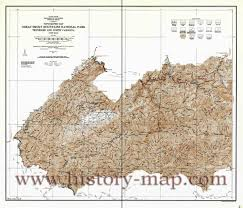 Us Map Topography Maps United States Map Topography
