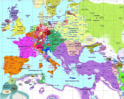 map euope map of europe 1600 by theko9isalive on deviantart at of
