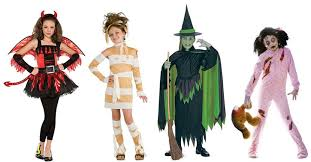 scary costumes for scary costumes for kids