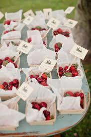 summer wedding favors 15 summer wedding ideas we re loving