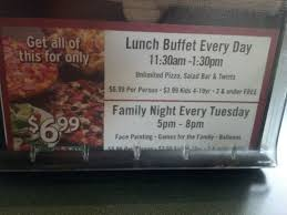 Round Table Pizza Oakdale Ca Round Table Tuesday Buffet Starrkingschool