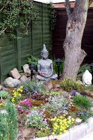 Backyard Decor Pinterest Best 25 Buddha Garden Ideas On Pinterest Asian Terrariums