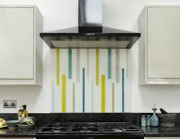 Kitchen Splashback Ideas Uk Fused Glass Kitchen U0026 Bathroom Splashbacks Sr Glass