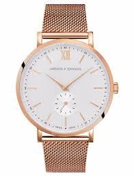 Orologio Karlsson by Larsson U0026 Jennings A Modern Swiss Watchmaker