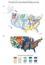 Florida Aquifer Map by Groundwater And The Rising Seas Neef