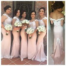 pink bridesmaid dresses lace bridesmaid dress bridesmaid gown pink bridesmaid gowns