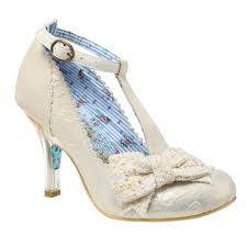 Wedding Shoes Off White 26 Best Irregular Choice U003c3 Images On Pinterest Irregular Choice