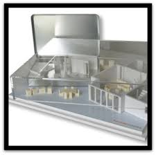 architectural model kits model kit 3d scale models architectural models