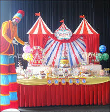 Carnival Themed Table Decorations 55 Best Carnival Images On Pinterest Carnival Parties Birthday
