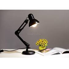 Office Table Lamp Metal Table Lamp Office Study Lamp Adjustable Desk Lamp