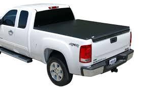 Dodge Dakota Truck Bed Cover - amazon com tonno pro 42 203 tonno fold black tri fold truck