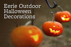 Outdoor Halloween Decorations Outdoor Halloween Decorations U0026 Yard Decorating