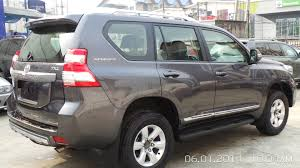 land cruiser car 2016 2016 toyota land cruiser prado txl u2013 platinum edition u2013 direct