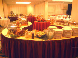 party rentals nj thanksgiving party supplies rentals paper goods more