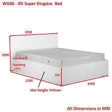 mattresses king size mattress dimensions alaskan king bed vs