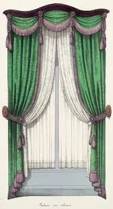 directoire french empire decorative accessories window and