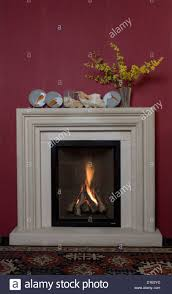 gas fireplace stones dact us