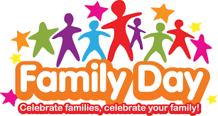 family day celebrate families celebrate your family