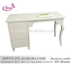 manicure table with built in led light nail table with exhaust fan nail table with exhaust fan suppliers