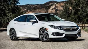 Honda Civic Lenght 2016 Honda Civic 7452 Cars Performance Reviews And Test Drive