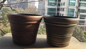 high quality and inexpensive plastic plant pots supplier