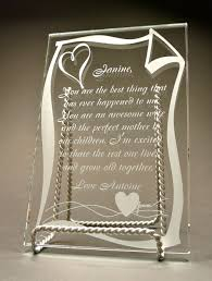 anniversary gift for a wife wedding vow renewal birthday gift