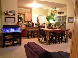 kitchen dining room ideas photos small open living room ideas small open concept kitchen living