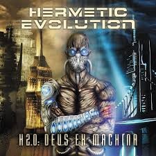 Ex Machina Length by H 2 0 Deus Ex Machina Hermetic Evolution