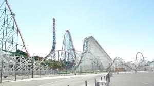 Goliath Six Flags Magic Mountain The History Of Six Flags Magic Mountain Part 1 U2013 Crazy Coaster
