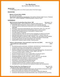 bilingual social worker sample resume doctor cover letters winsome