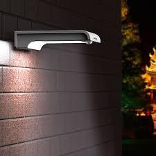 Outdoor Light Led Outdoor Lights Led Solar Install All Home Design Ideas