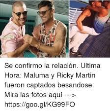Ricky Martin Meme - 25 best memes about maluma y ricky martin maluma y ricky