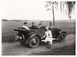 classic cars vintage german ladies with their classic cars 1920s monovisions