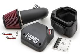 Dodge Ram Cummins 2002 - 94 02 dodge cummins 12v 24v banks ram air cold air intake hawks