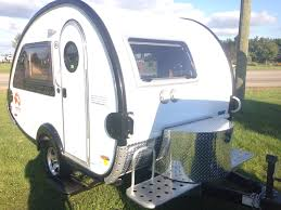 offroad teardrop camper t b the small trailer enthusiast