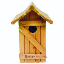 shop bird houses at lowes
